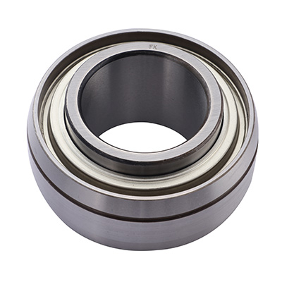 Round Bore Relubricable